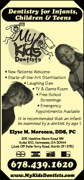 My Kids' Dentists