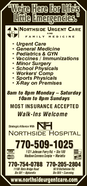 Northside Urgent Care & Family Medicine
