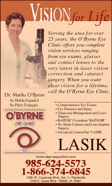 O'Byrne, Marilu MD