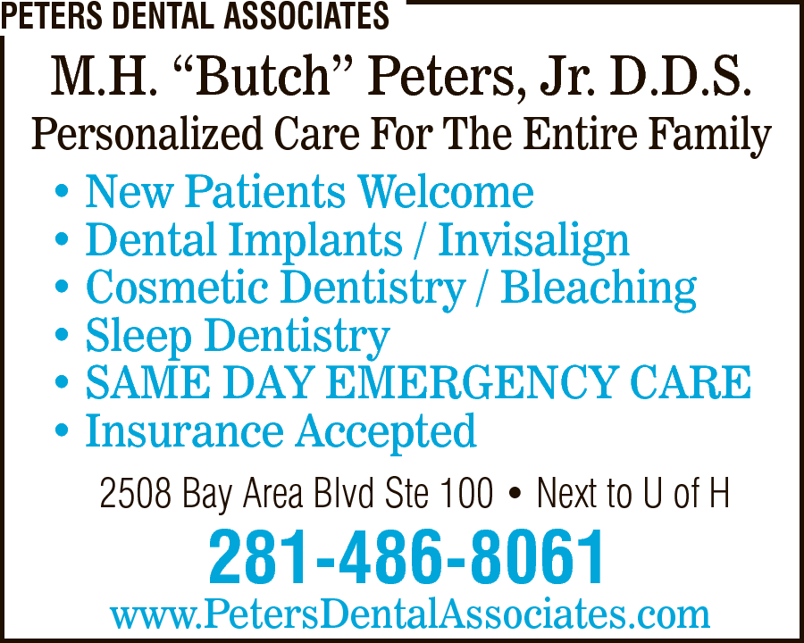 Peters Dental Assocites