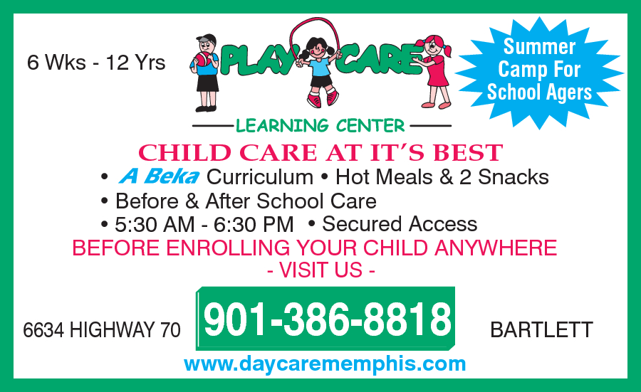 Playcare Learning Center