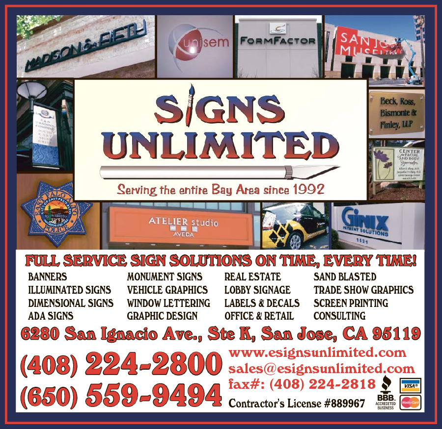 Signs Unlimited