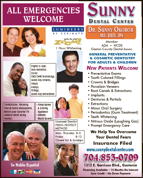 Sunny Dental Center
