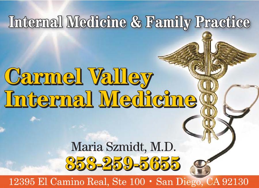 Szmidt Maria MD, Family Practice