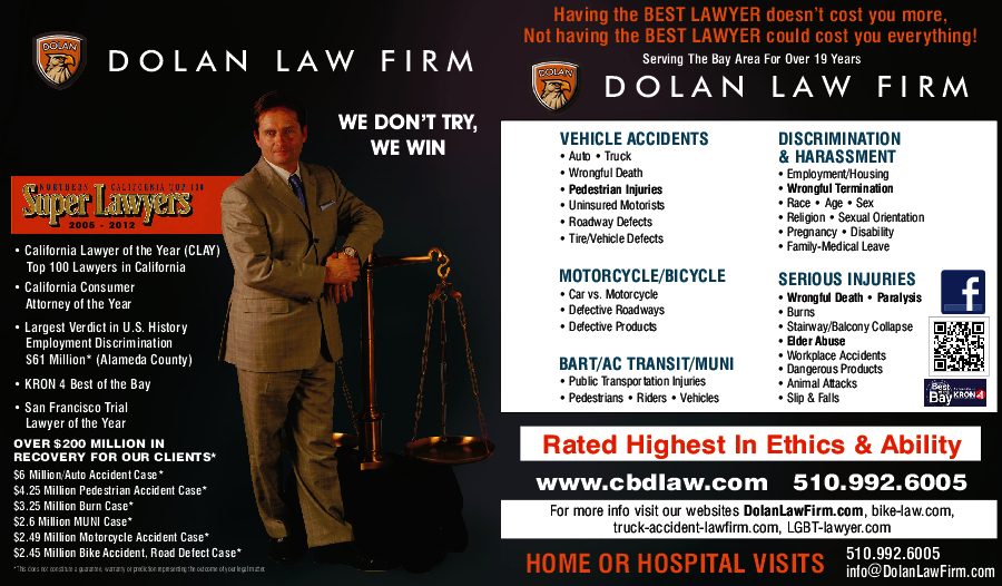 The Dolan Law Firm