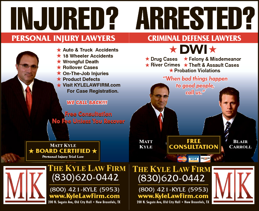 The Kyle Law Firm