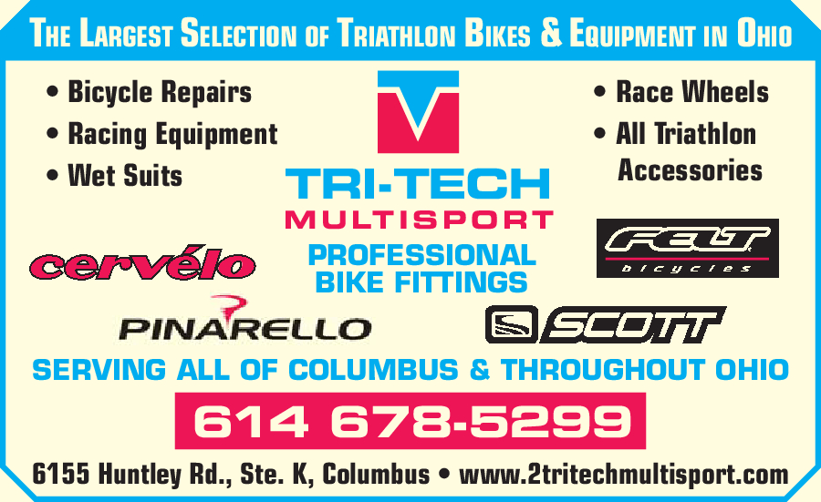 Tri-Tech Multisport