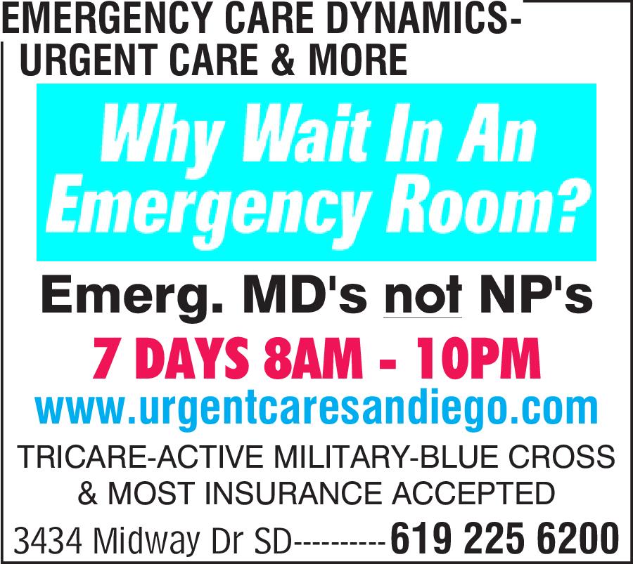 Urgent Care & More