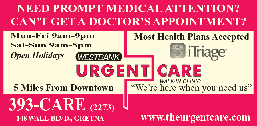 Westbank Urgent Care