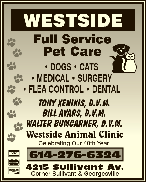 Westside Animal Clinic
