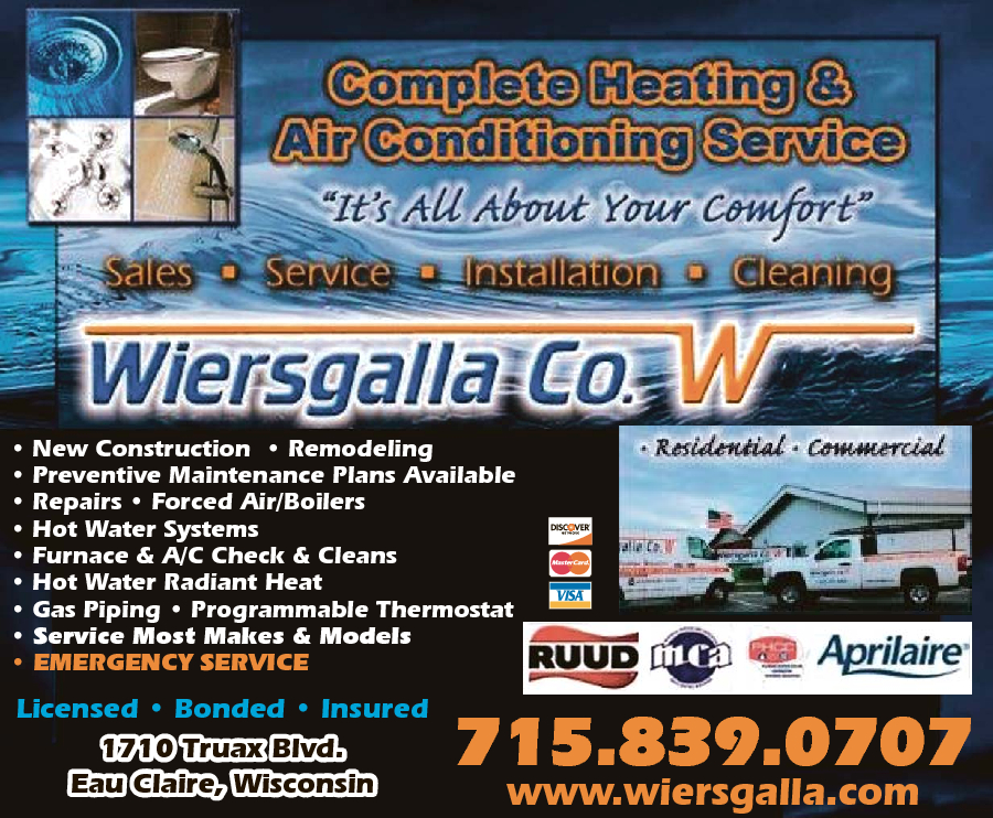 Wiersgalla Co Inc