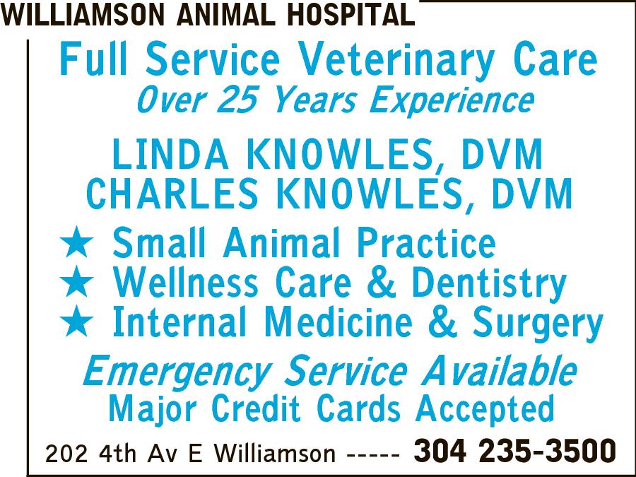 Williamson Animal Hospital