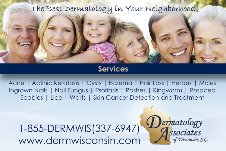 Dermatology Associates of Wisconsin, SC