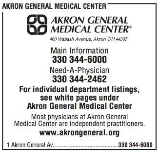 Akron General Women's Center