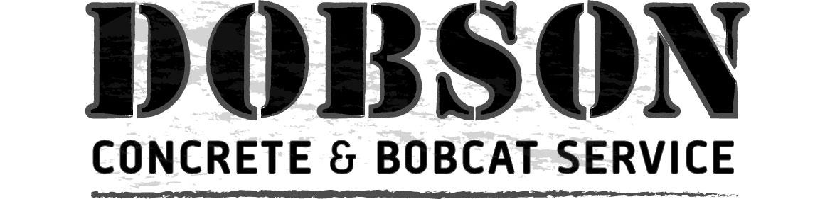 Dobson Concrete and Bobcat Service - Laporte, MN
