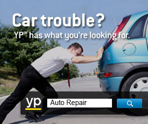 Find Auto Repair in Andersonville, TN