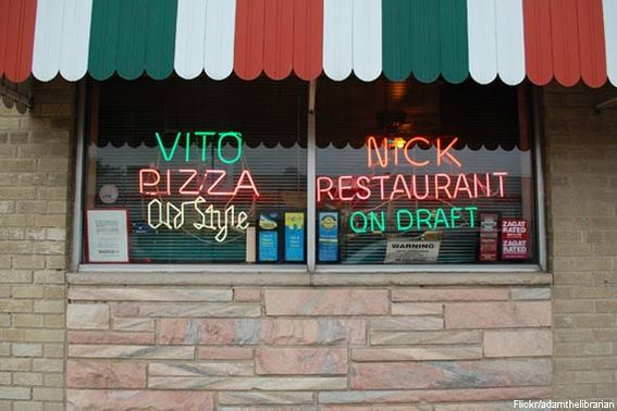 Vito & Nick's (Chicago)
