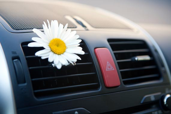 Car Air Conditioning System