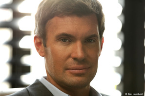 Jeff Lewis, Star of Bravo's 'Flipping Out'