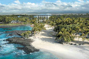 291 Fairmont Orchid Romantic Retreat