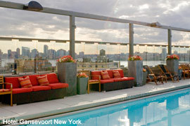 Gansevoort Meatpacking NYC Hotel