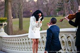 Places to Propose - Central Park