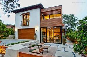 Vision House exterior