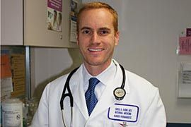 Dr. Greg Rubin - The Prescription for a Better Doctor's Visit