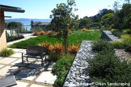 Landscape Design Trends - Sustainable Landscaping, Shades of Green Landscape Architecture
