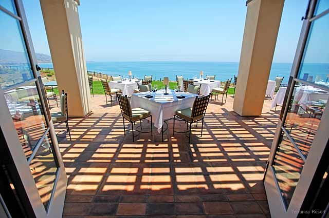 mar'sel at Terranea Resort