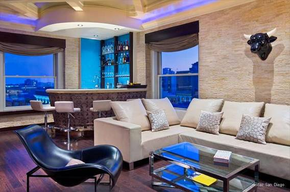 Andaz San Diego - Star Suite