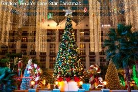 Gaylord Texan's Lone Star Christmas
