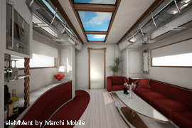 eleMMent by Marchi Mobile Interior