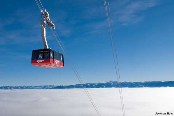 Jackson Hole Resort - Jackson Hole, WY