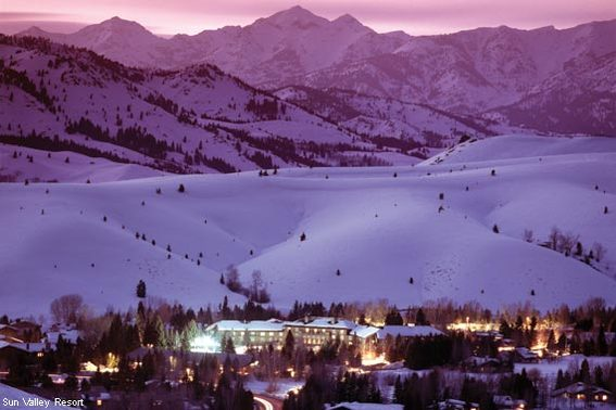 Sun Valley Lodge - Sun Valley, ID