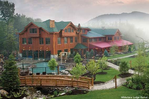 Whiteface Lodge - Lake Placid, NY