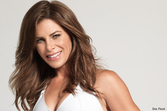Fitness Guru, Jillian Michaels