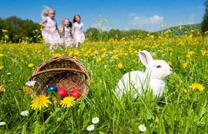 Easter Events and Crafts