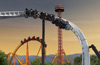 New Theme Park Rides and Attractions for Summer 2013