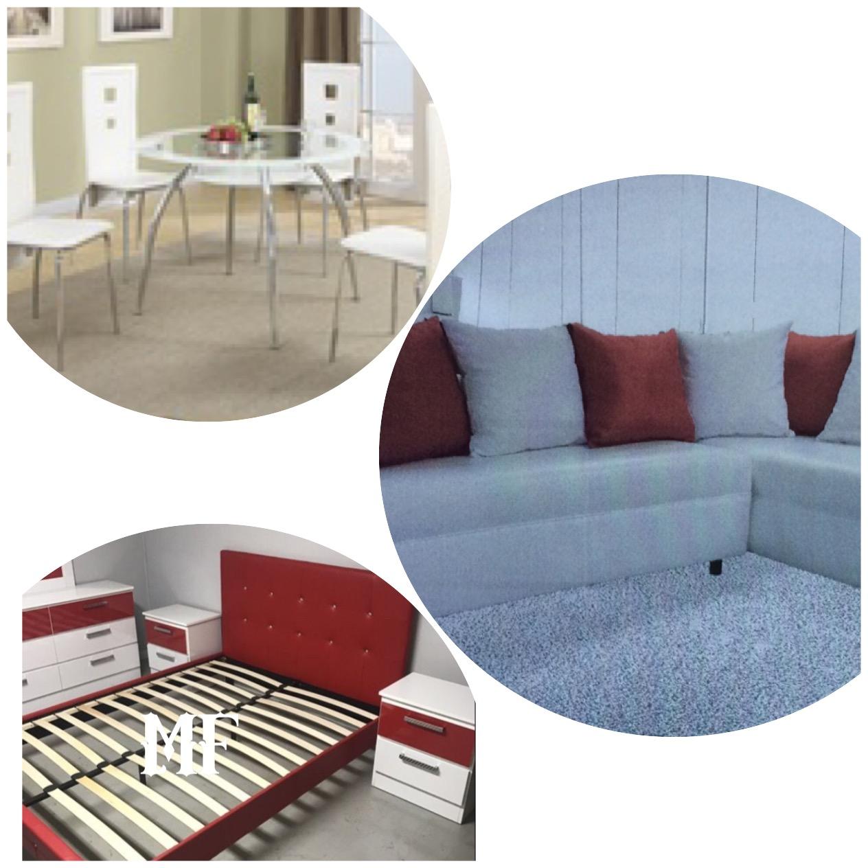 Miriam S Furniture