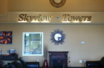 Skyview Towers - Columbus, OH