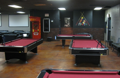 Silver Q Hookah Lounge & Billiards - Glendale, AZ