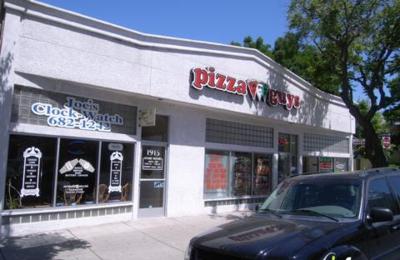 Pizza Guys - Concord, CA