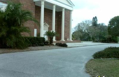 West Bradenton Baptist Church - Bradenton, FL