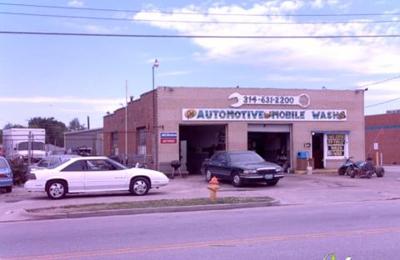 S & M Automotive - Saint Louis, ...
