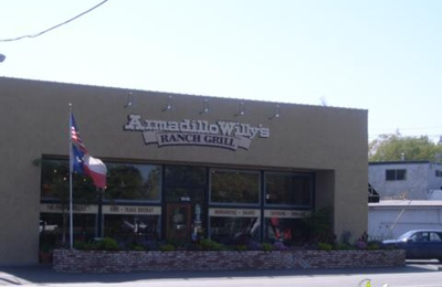 Armadillo Willy's Bar-B-Que - Los Altos, CA