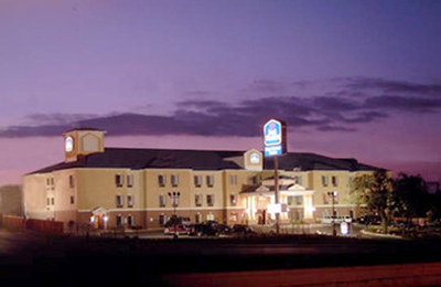 Best Western Plus Hill Country Suites - San Antonio, TX