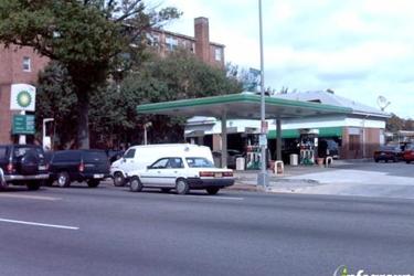 Main Street Pest Control Of Washington DC
