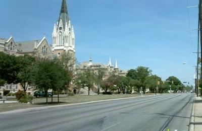 Harry Jersig Ctr - San Antonio, TX