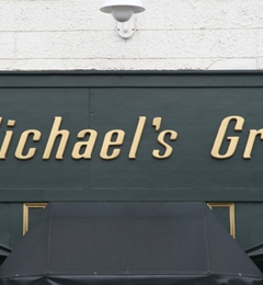 Michael's Grill - Tampa, FL
